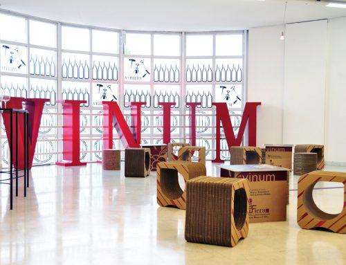 VINUM, Fiera internazionale dei vini