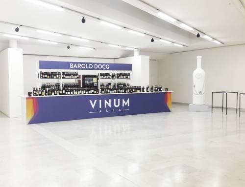 Vinum 2017, Alba (CN)