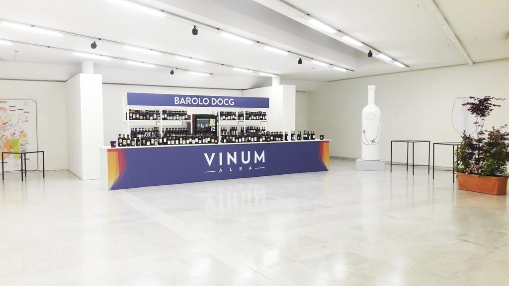 Vinum 2017, Alba