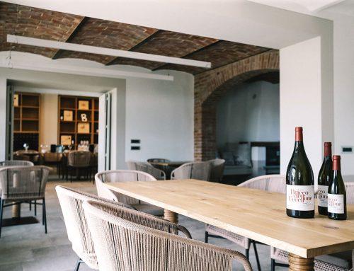 "Cascina San Bernardo, Wine Resort ""Braida"""
