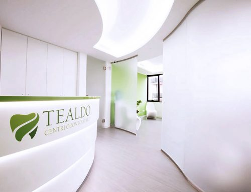 Tealdo centri odontoiatrici